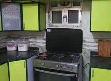 دولاب مطبخ للبيع
