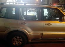 2004 Used Pajero with Automatic transmission is available for sale