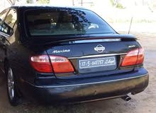 Nissan Maxima made in 2010 for sale