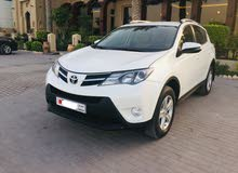 Toyota Rav4 2013 Loan Facility