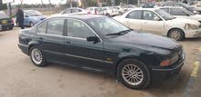 BMW 540 1998 For sale - Green color