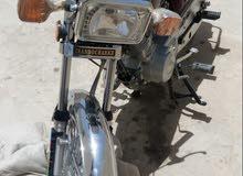 دراجه البع ارشه في  ناحيت سفان
