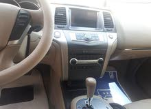 Nissan Murano 2013 for sale New Condition