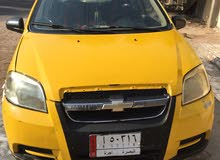 Automatic Chevrolet 2009 for sale - Used - Basra city