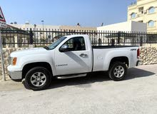For sale GMC Sierra car in Central Governorate