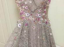 فستان راقي للاعراس