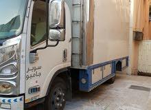 شركة نقل عفش بجده الي جميع مدن المملكة والأردن