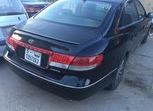 Hyundai Azera 2007 For Sale