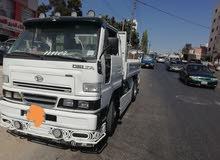 Daihatsu Delta 1993 for sale in Amman