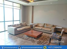 Furnished Apartment For Rental IN AMWAJ ISLAND