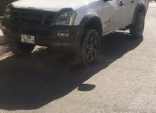 Isuzu D-Max 2005 For sale - White color