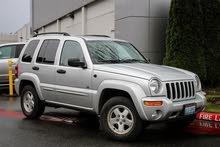 Liberty 2004 - Used Automatic transmission