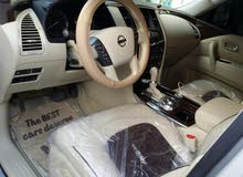 Nissan patrol 2011 se V8 in very good condition urgent sale