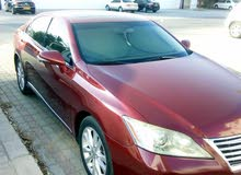 Lexus ES 350 for Urgent Sale in Good Condition