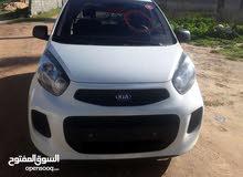 Available for sale! 110,000 - 119,999 km mileage Kia Picanto 2012