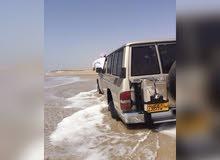 Nissan Safari car for sale 1991 in Al Qabil city