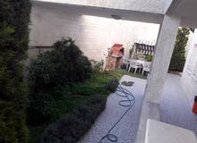 4 Bedrooms rooms  Villa for rent in Amman city Deir Ghbar