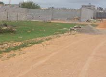 قطعة ارض للبيع طرابلس خلةالفرجان