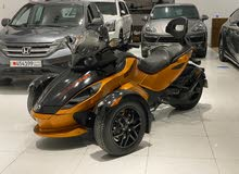 Can - am Spyder RSS for sale