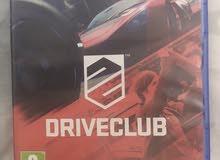 للبيع شريط لعبة DRIVE CLUB