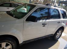Automatic Ford 2012 for sale - Used - Qadisiyah city