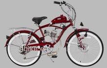 مطلوب دراجة هوائية مثل هذه الصورة