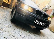 BMW X5 سنة 2003