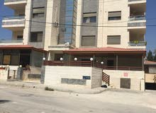2 rooms  apartment for sale in Amman city Al Jandaweel