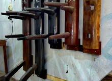الدمية الخشبية2wooden dummy