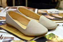 حذاء فاخر