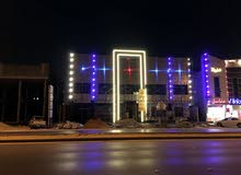 عمارة شقق مفروشة للايجار الرياض