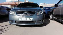Automatic Blue Buick 2012 for sale