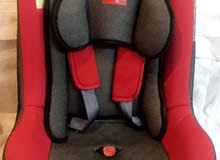 كرسي سياره للاطفال ممتاز ونظيف