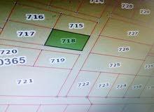 ارض للبيع مساحتها 877 م2 في الهاشميه حوض المطار