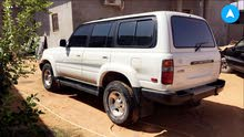 For sale Toyota Land Cruiser car in Benghazi