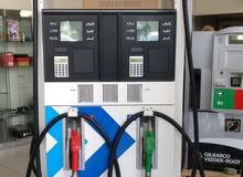 تجهيز محطات بنزين و ورش السيارات