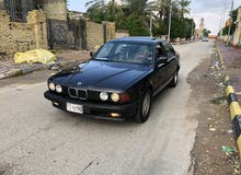 Automatic BMW 1991 for sale - Used - Wasit city