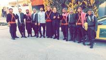 فرقة زفات زفة اردنية وزفة فلسطينية 0785017754