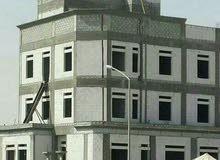 مقاول لبناء الملاحق والقسائم والديوانيات والترميم