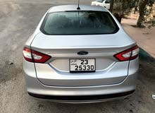 2016 Used Ford Fusion for sale