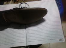 حذاء للسهرات وللعرايس جلد طبيعي 40 و41