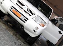 Mitsubishi Pajero 2006 - Southern Governorate