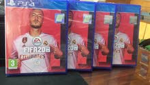 FiFa 20 arabic R2 Limited Stock