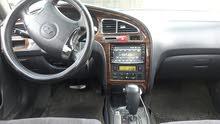 Used Hyundai Avante 2000