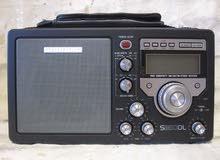 راديو مخزن شبه جديد للبيع Grundig 350DL