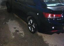Automatic Kia 2011 for sale - Used - Amman city