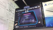 جهاز سيجا ميجا درايف 2 الياباني - جديد غير مستعمل