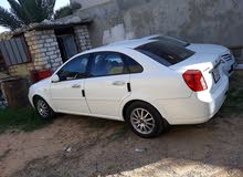 Lacetti 2009 - Used Automatic transmission