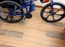 دراجة هوائية29 m استعمال خفيف اسبوعين