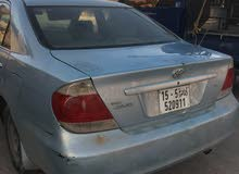 For sale 2006 Silver Camry